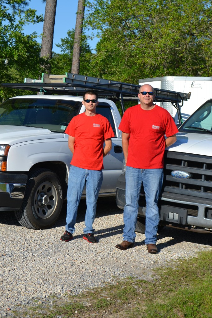 Owner and Operator of Crocker HVAC
